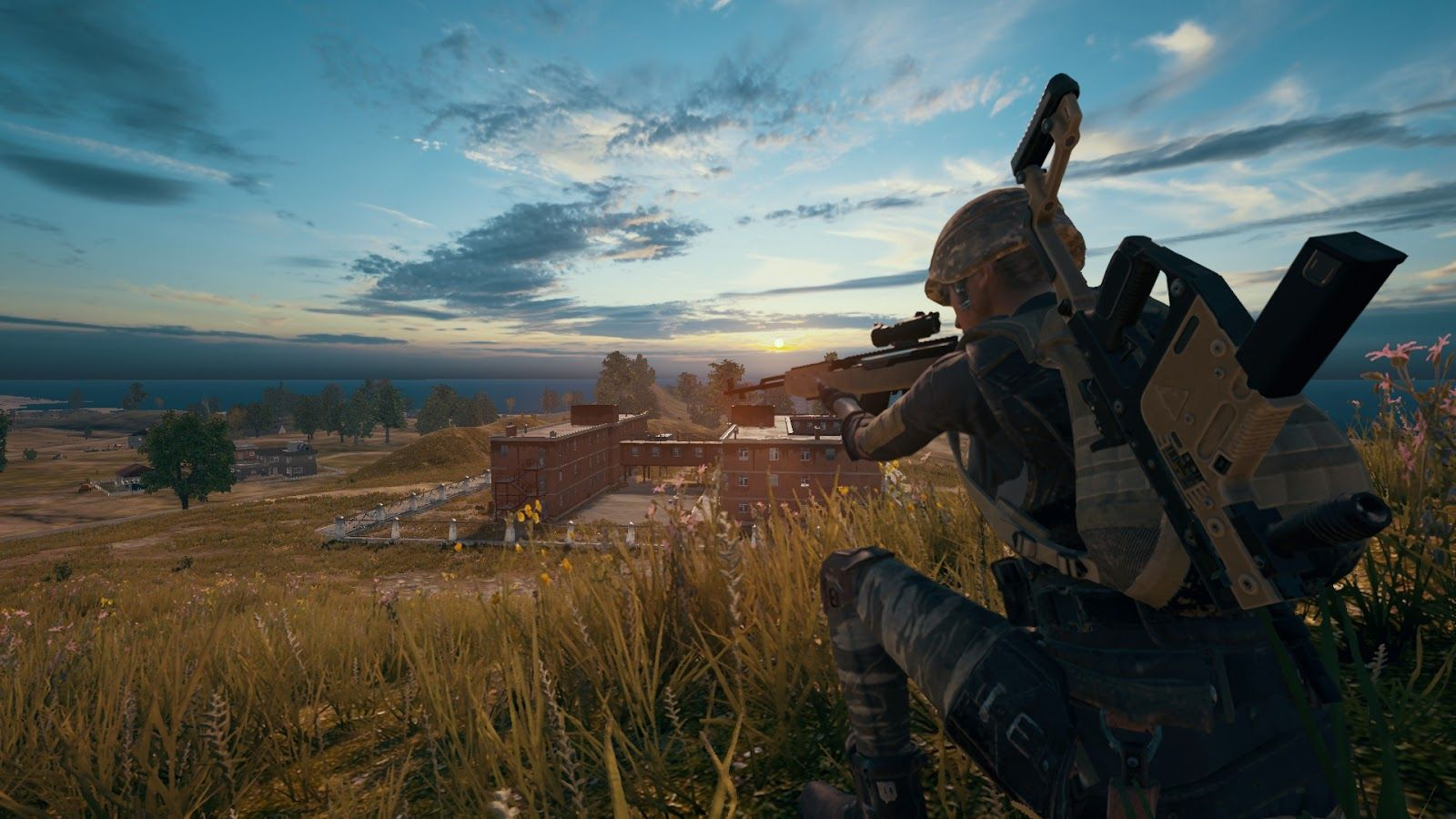 Pubg Ultra Hd Coming Soon: Top Free PUBG Sniper Backgrounds
