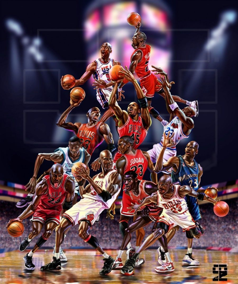 Top Free Dope NBA Backgrounds