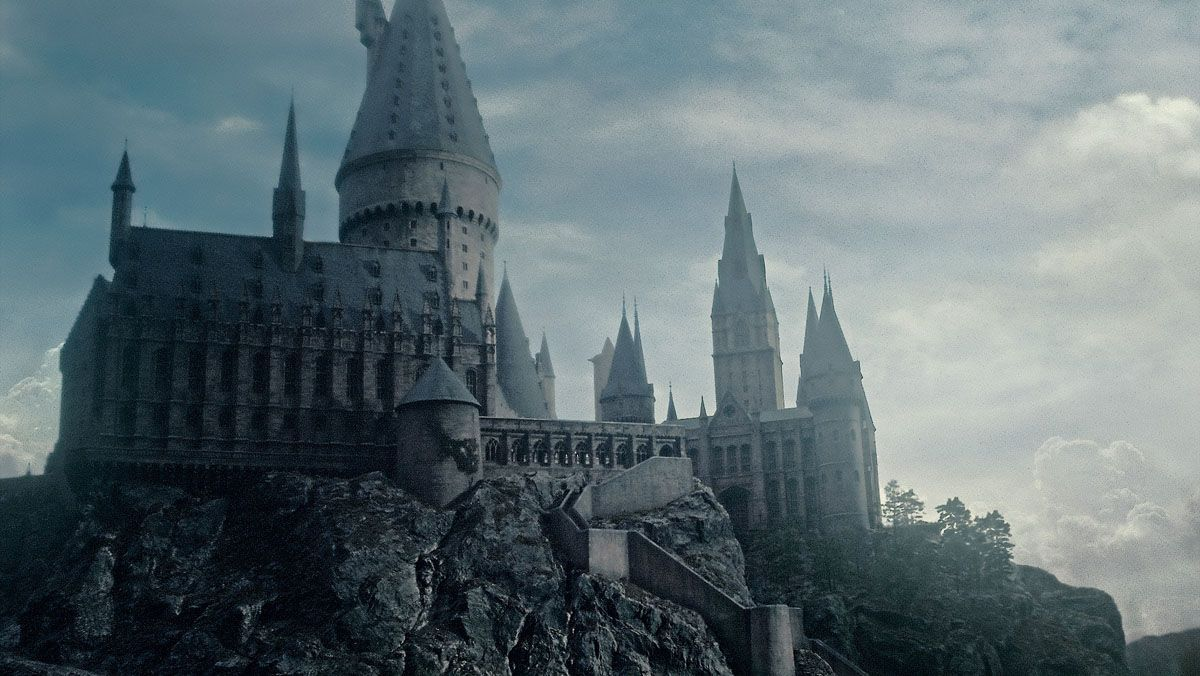 Hogwarts Harry Potter Desktop Wallpapers Top Free Hogwarts Harry Potter Desktop Backgrounds Wallpaperaccess