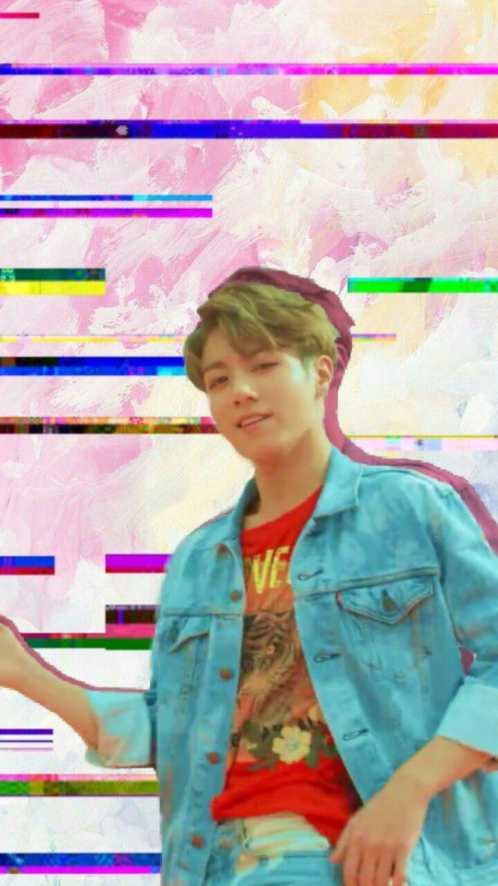 Jung Kook Bts Dna Wallpapers Top Free Jung Kook Bts Dna