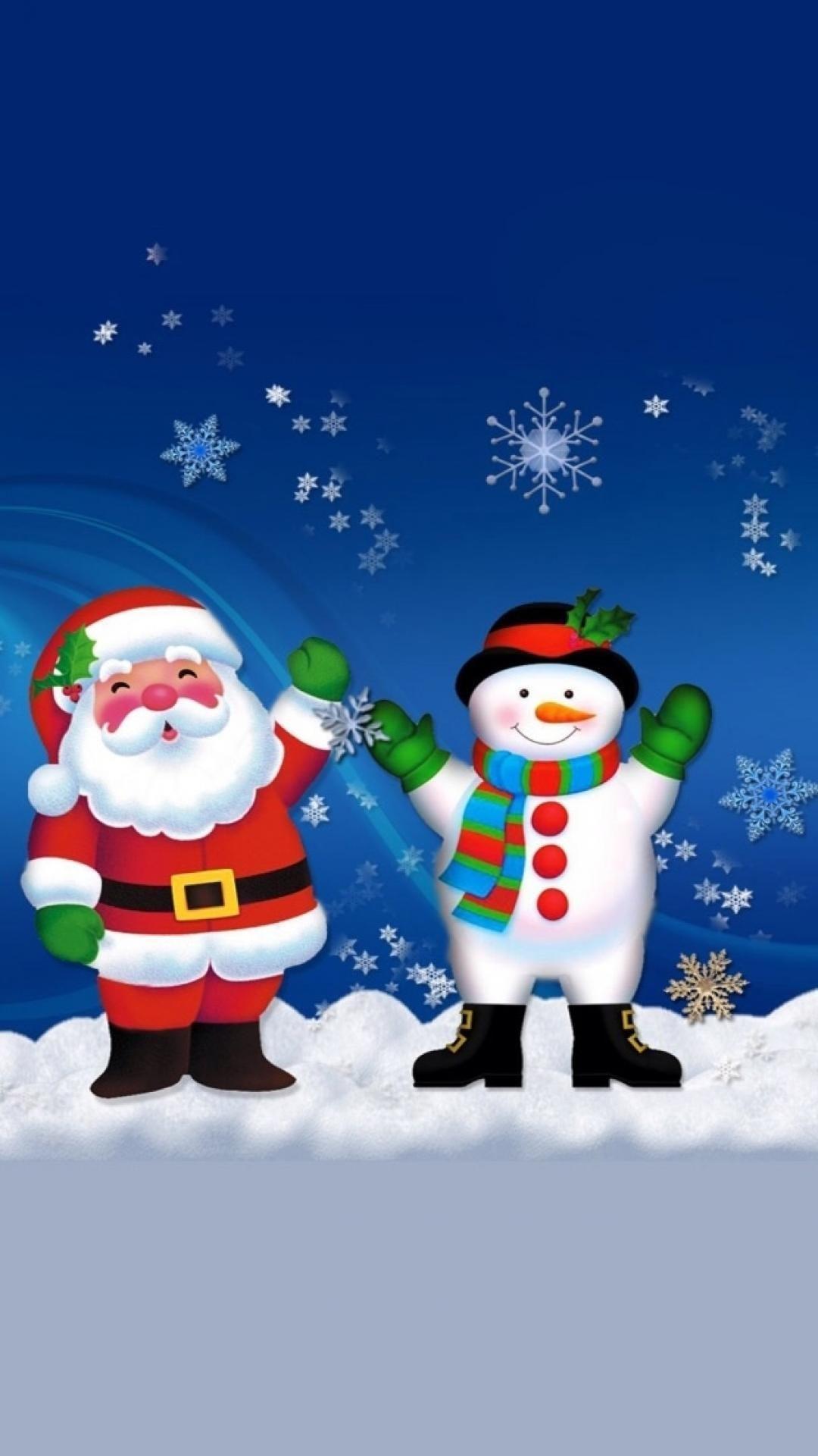 Christmas Santa Wallpapers Top Free Christmas Santa