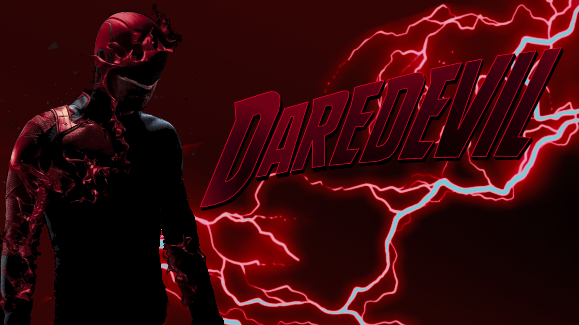 Daredevil Wallpapers Top Free Daredevil Backgrounds Wallpaperaccess