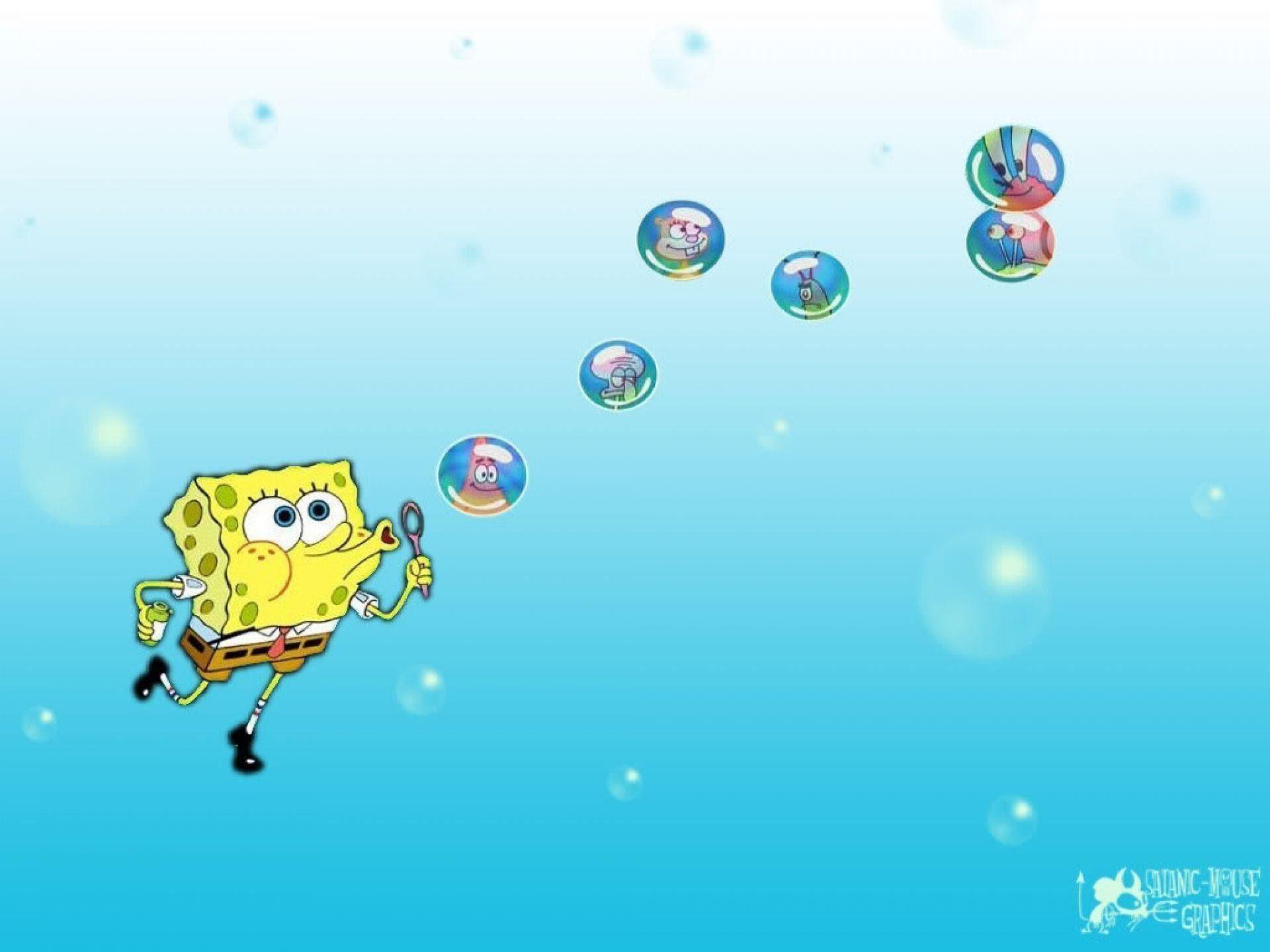 Aesthetic Spongebob Desktop Wallpapers Top Free Aesthetic Spongebob Desktop Backgrounds Wallpaperaccess