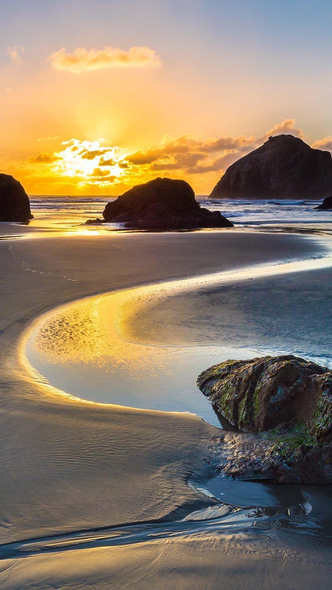 Ocean Aesthetic Phone Wallpapers - Top Free Ocean ...