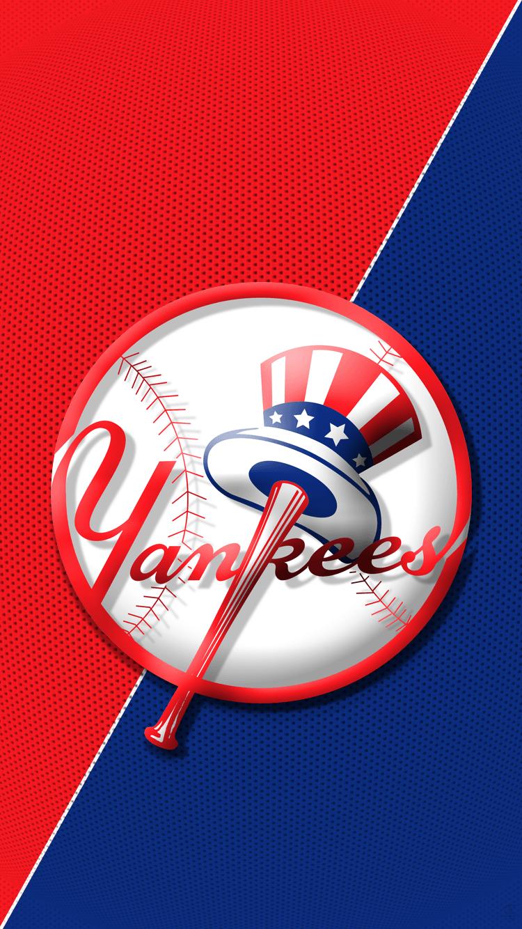 New York Yankees iPhone Wallpapers - Top Free New York ...