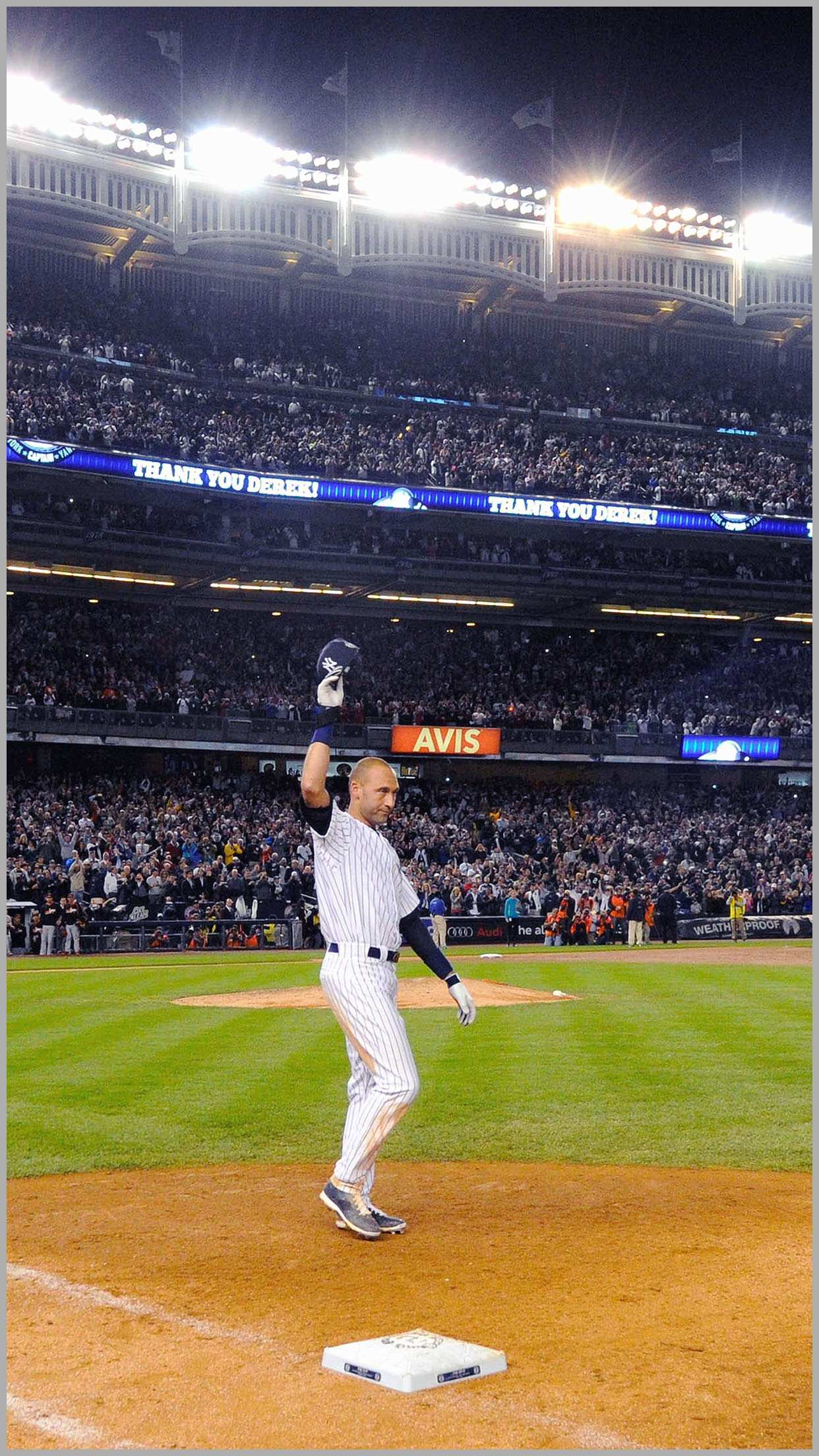 New York Yankees Iphone Wallpapers Top Free New York