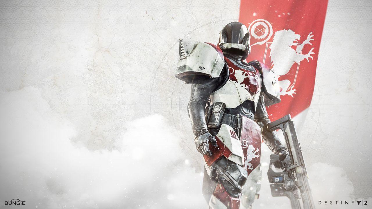 Titan Destiny 2 4k Wallpapers Top Free Titan Destiny 2 4k Backgrounds Wallpaperaccess