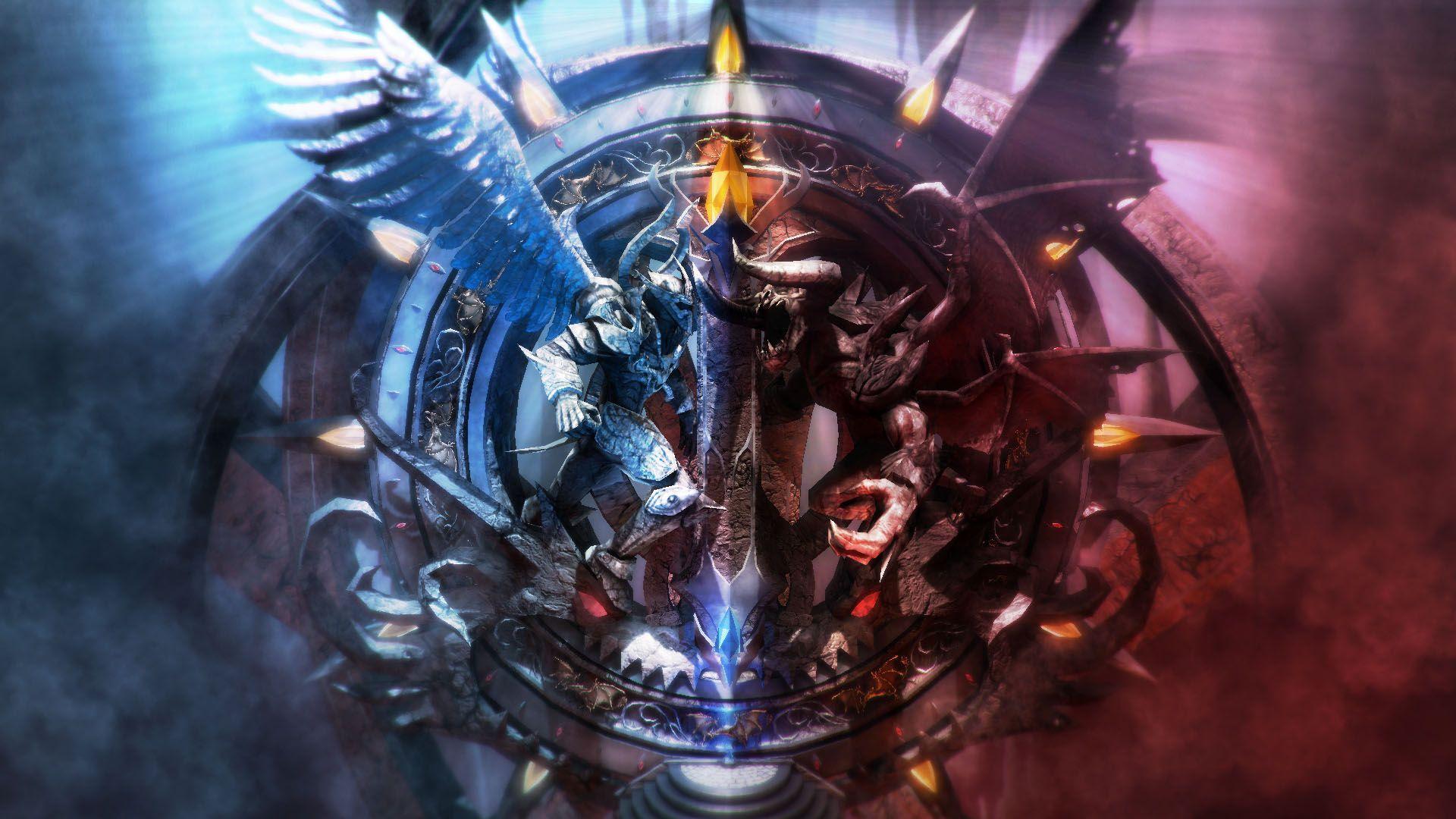 Titan Destiny 2 4K Wallpapers - Top Free Titan Destiny 2 ...
