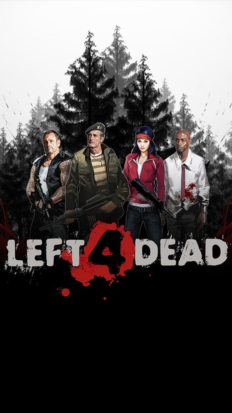 Left 4 Dead 2 Iphone Wallpapers Top Free Left 4 Dead 2 Iphone
