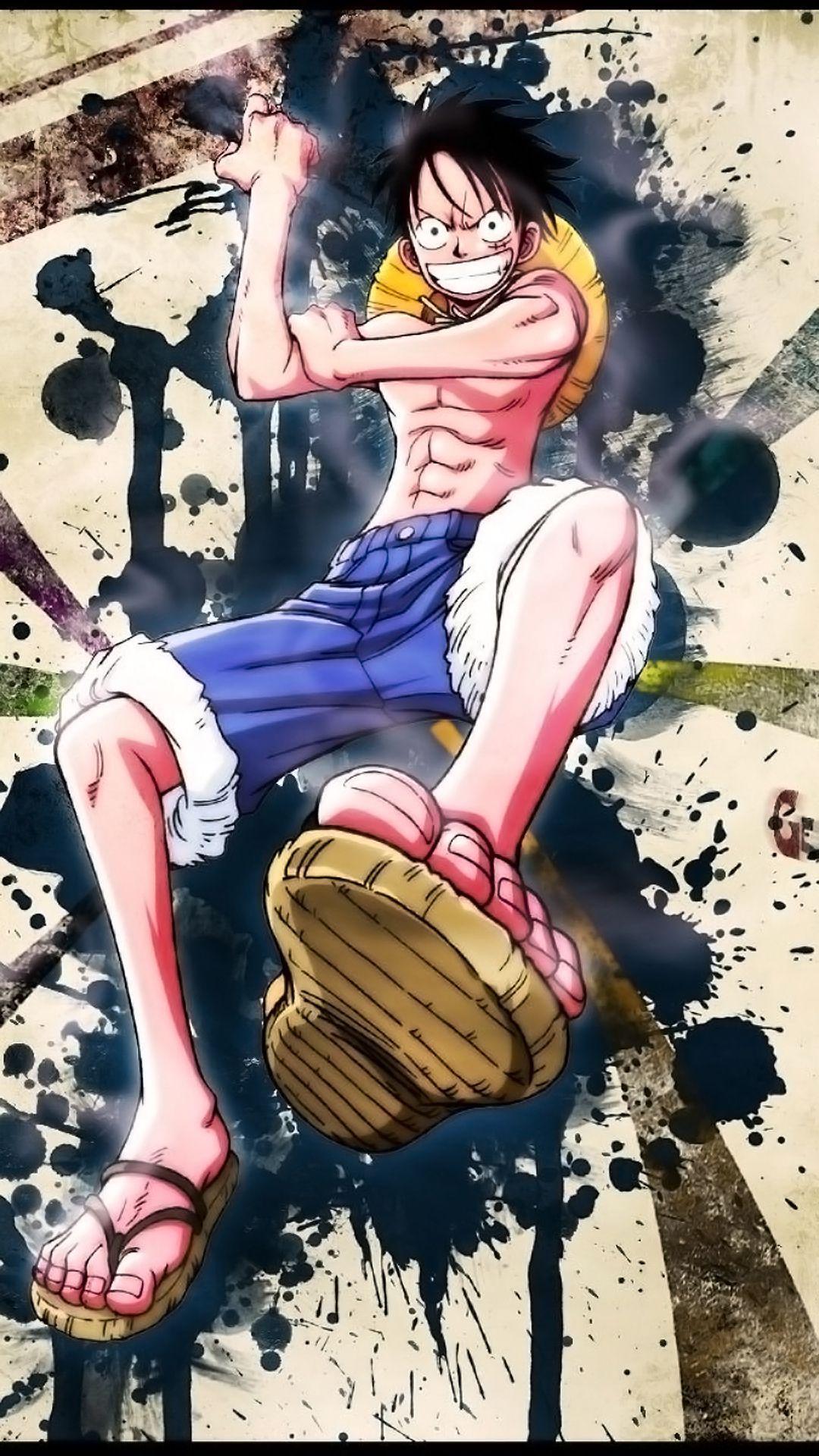 1080x1920 One Piece Hình Nền iPhone HD