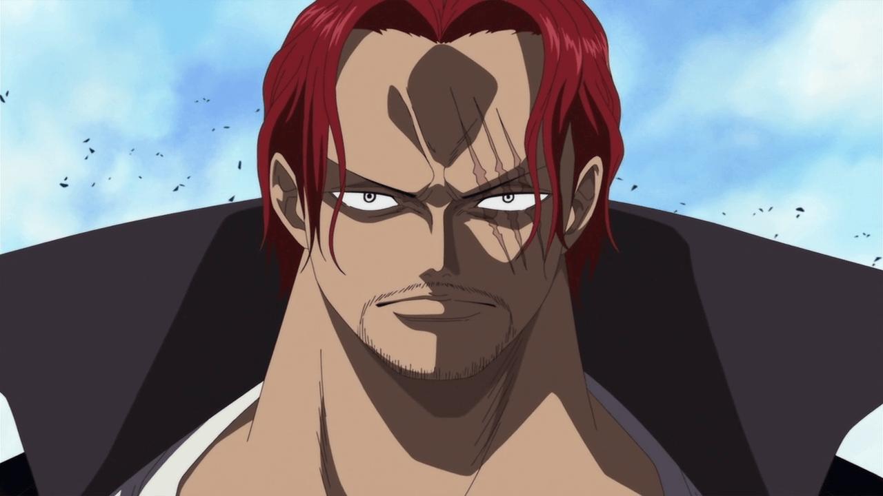 Hình nền One Piece Shanks 1280x720