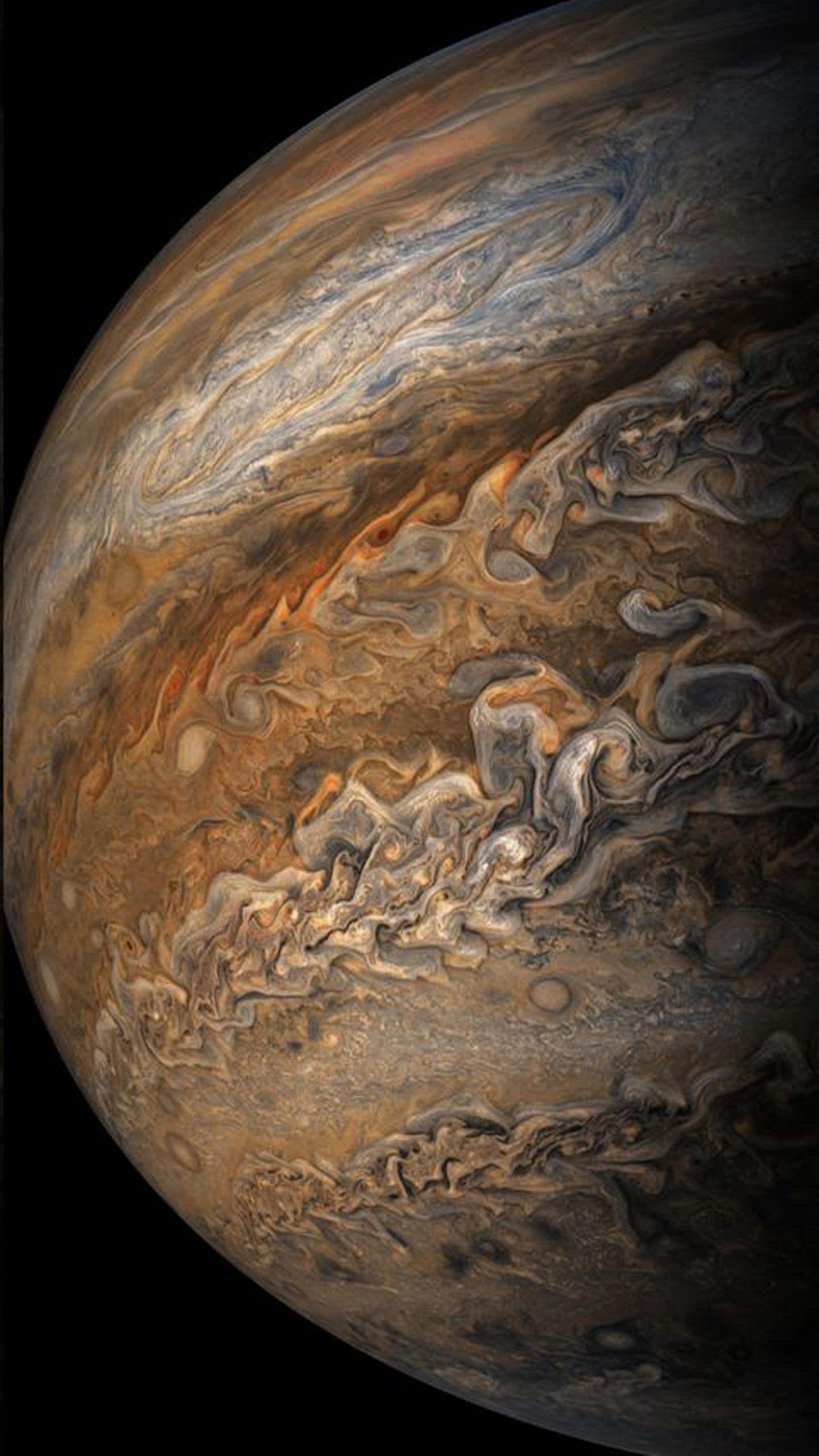 Jupiter 8k wallpapers top free jupiter 8k backgrounds - Jupiter wallpaper ...