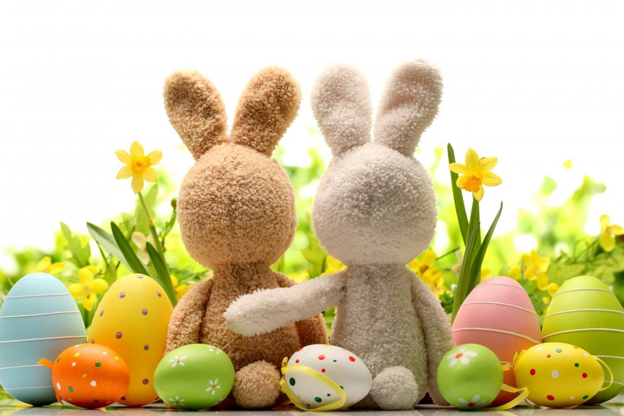 Easter Desktop Wallpapers - Top Free Easter Desktop Backgrounds ...