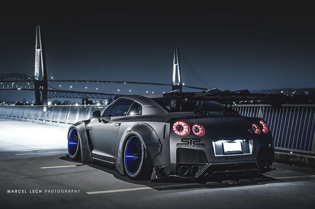 Nissan Gt R Liberty Walk 4k Wallpapers Top Free Nissan Gt R Liberty Walk 4k Backgrounds Wallpaperaccess