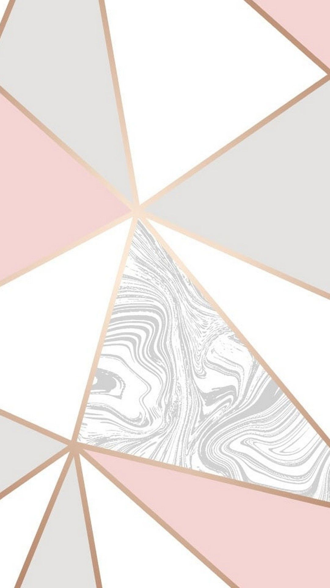 Rose Gold Marble Wallpapers Top Free Rose Gold Marble