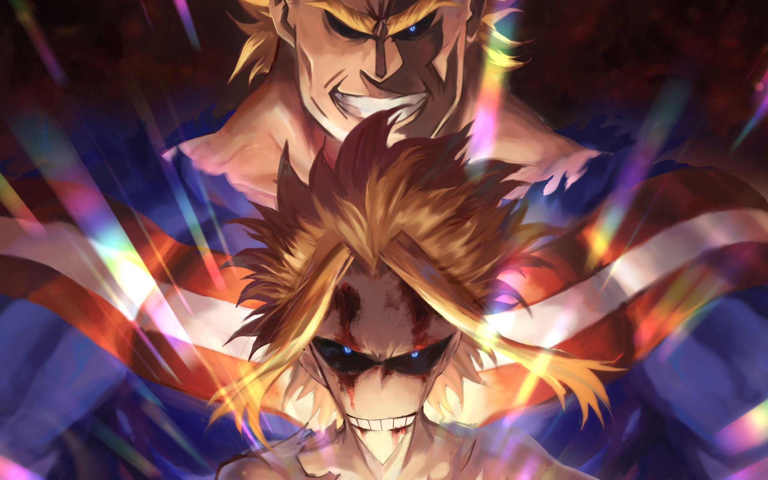 My Hero Academia HD Wallpapers - Top Free My Hero Academia ...