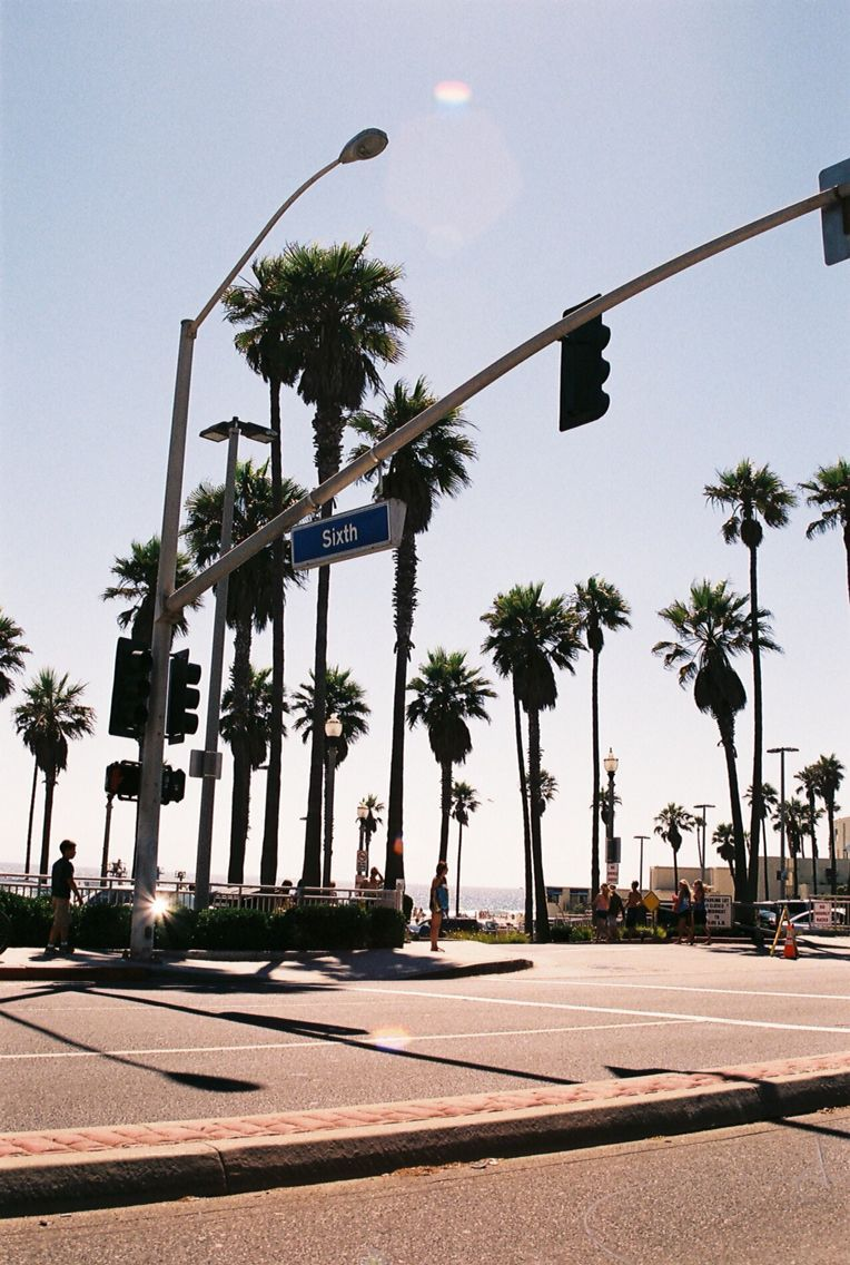 California Aesthetic Wallpapers Top Free California Aesthetic Backgrounds Wallpaperaccess