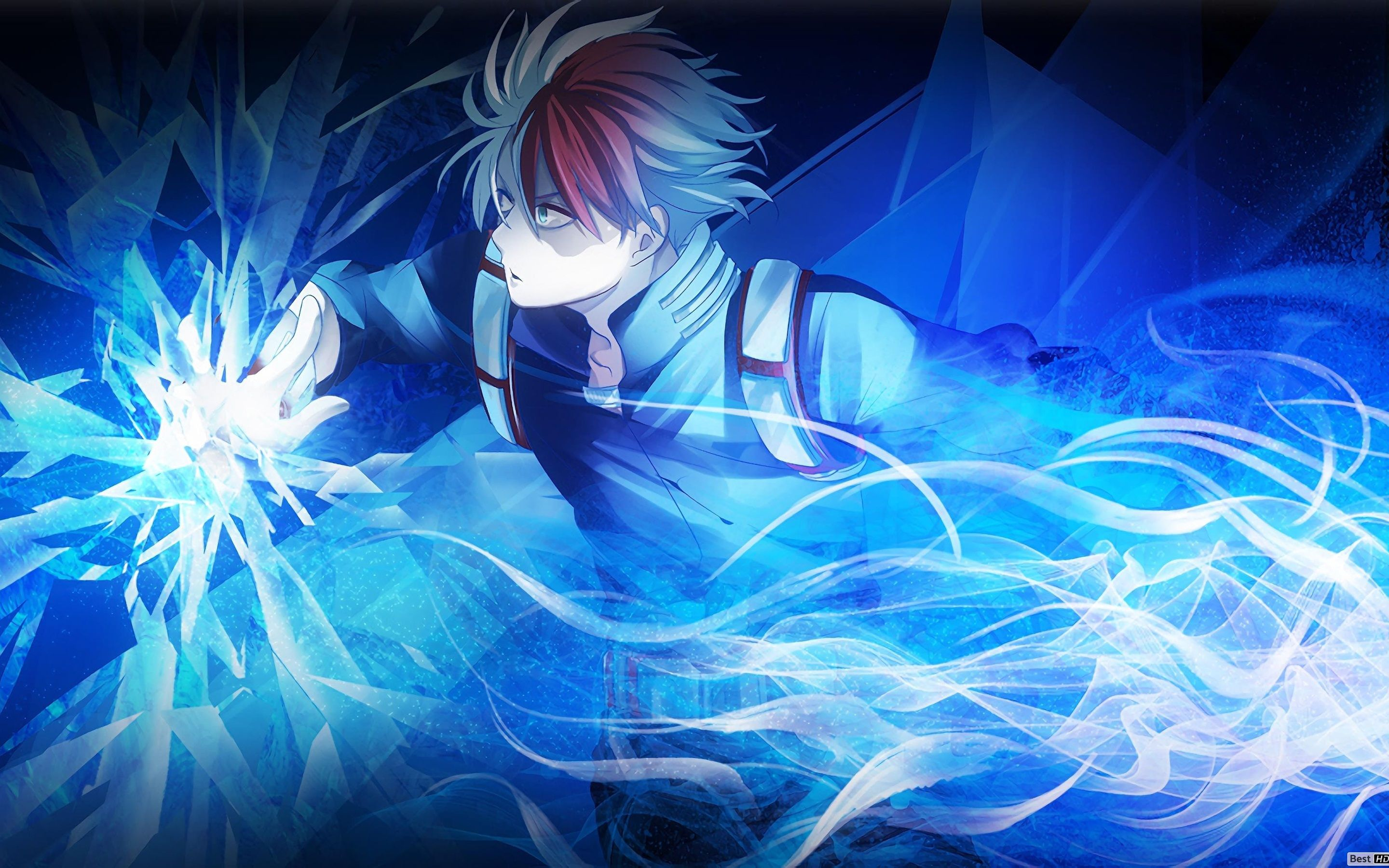 My Hero Academia Todoroki Wallpapers Top Free My Hero Academia