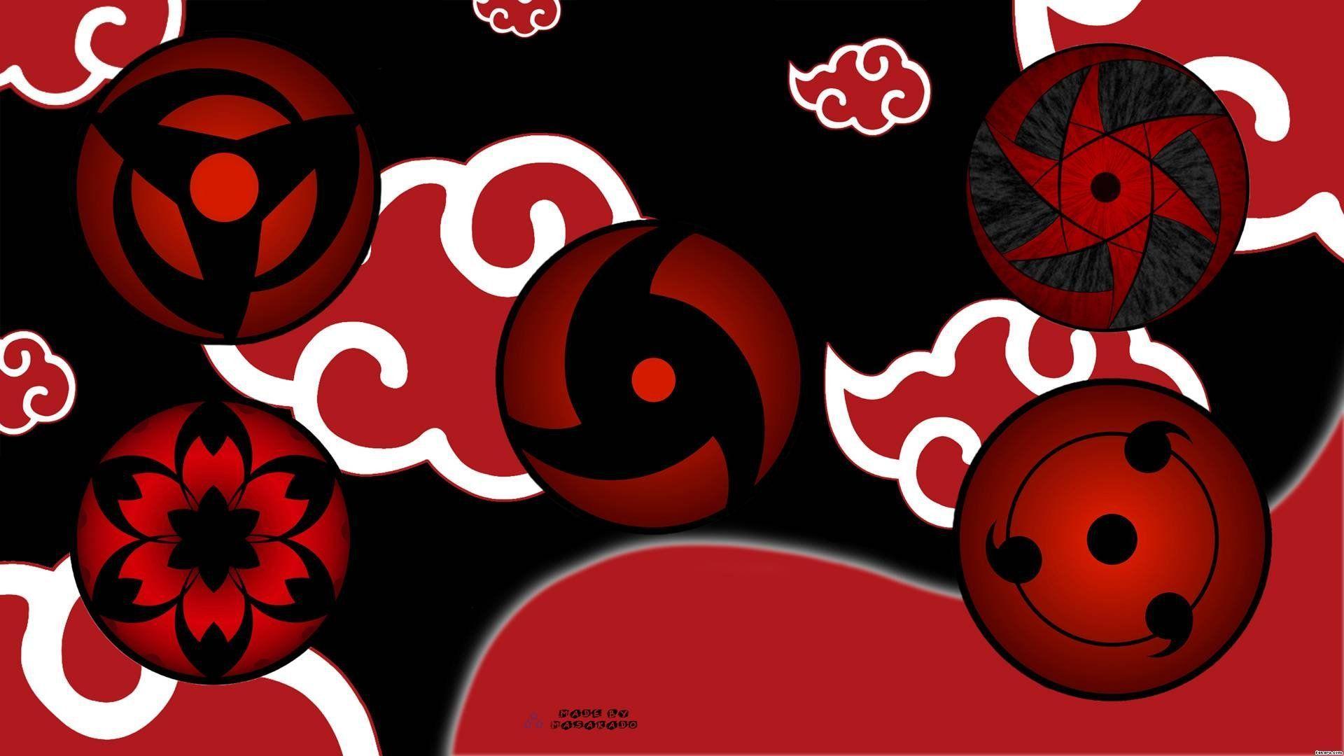 Akatsuki Cloud Wallpapers Top Free Akatsuki Cloud Backgrounds