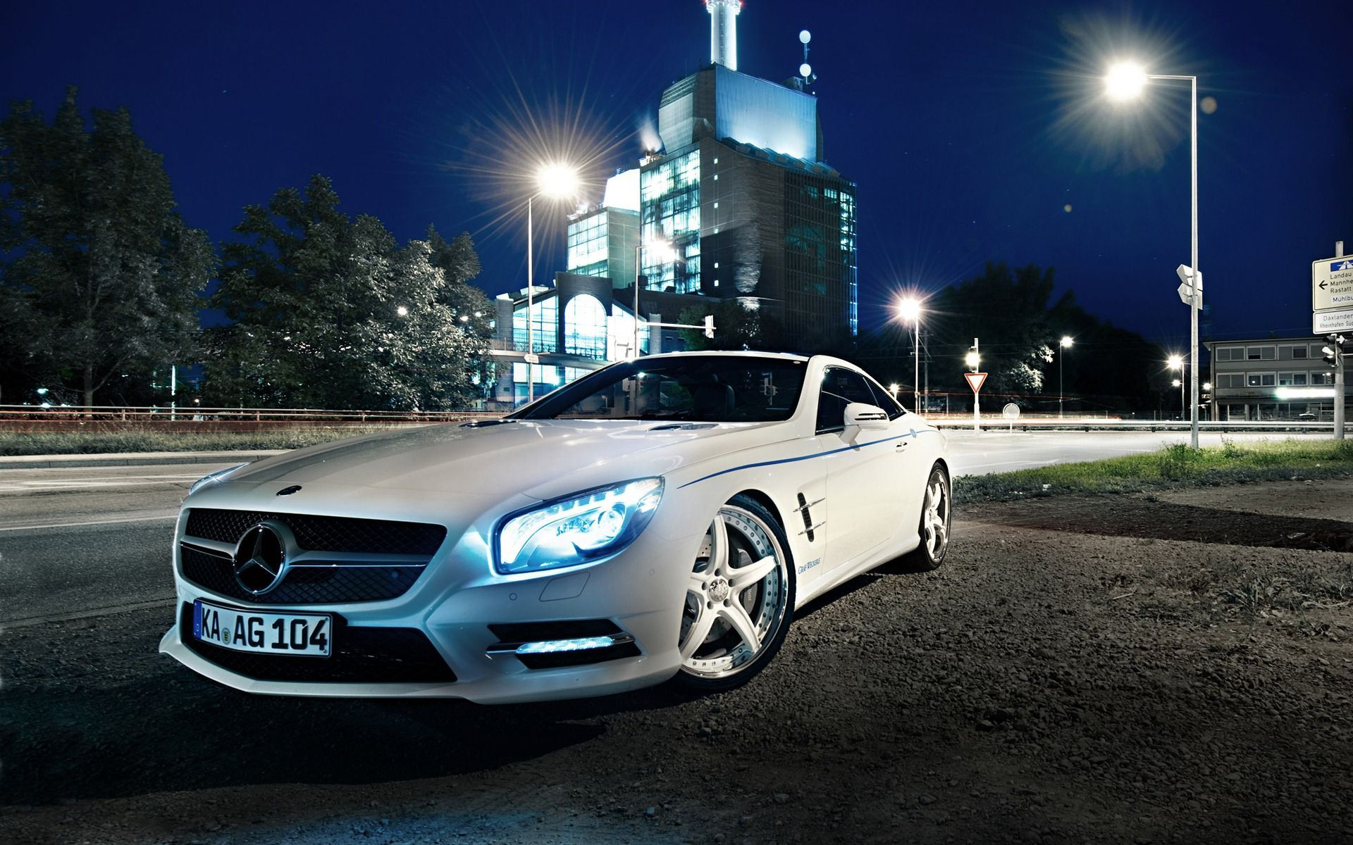 Mercedes Benz Car Wallpapers Top Free Mercedes Benz Car