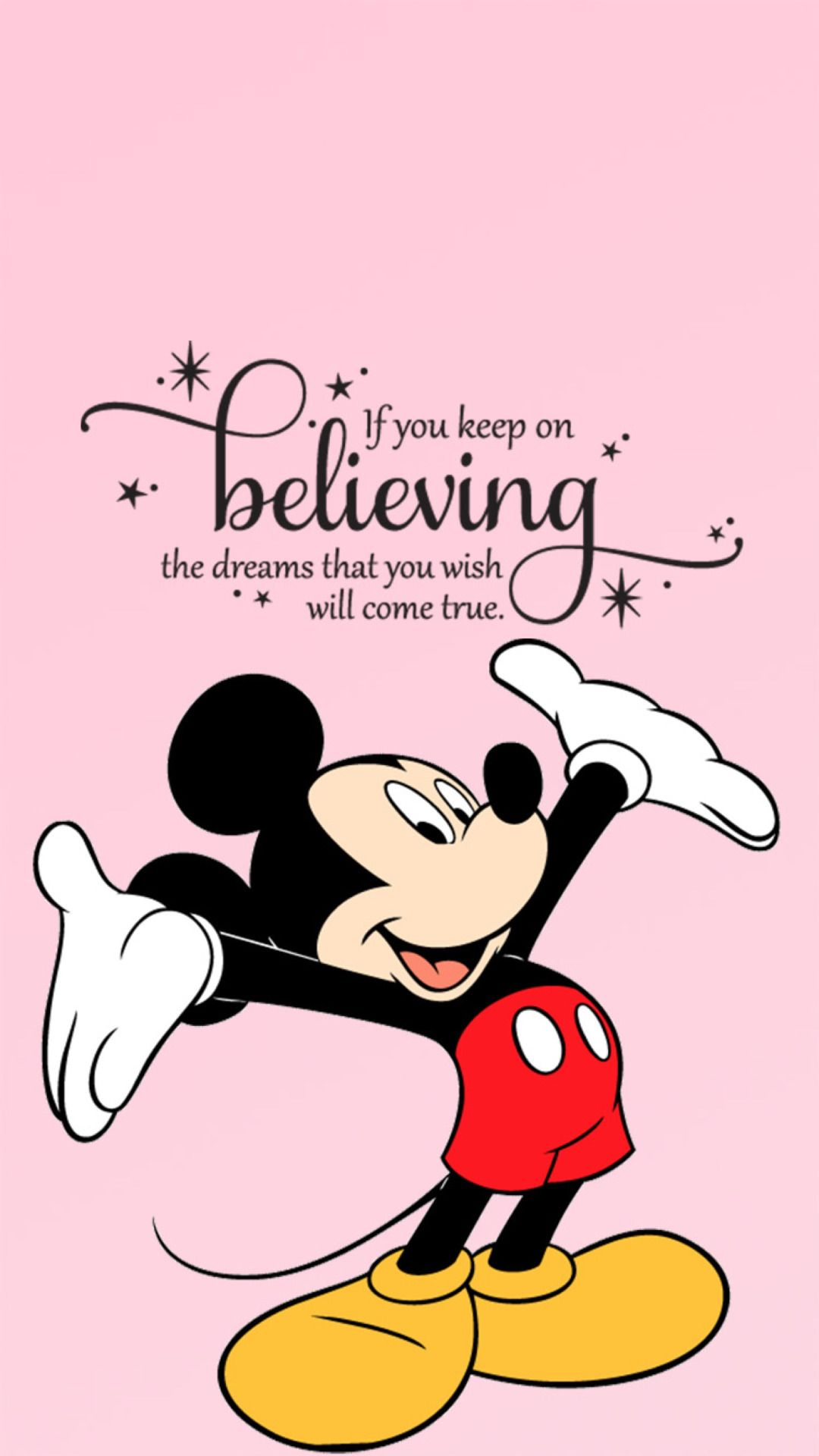 Sorcerer Mickey Mouse Iphone Wallpapers Top Free Sorcerer Mickey