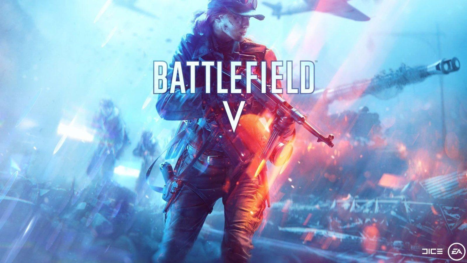 Battlefield 5 Pacific Concept Art