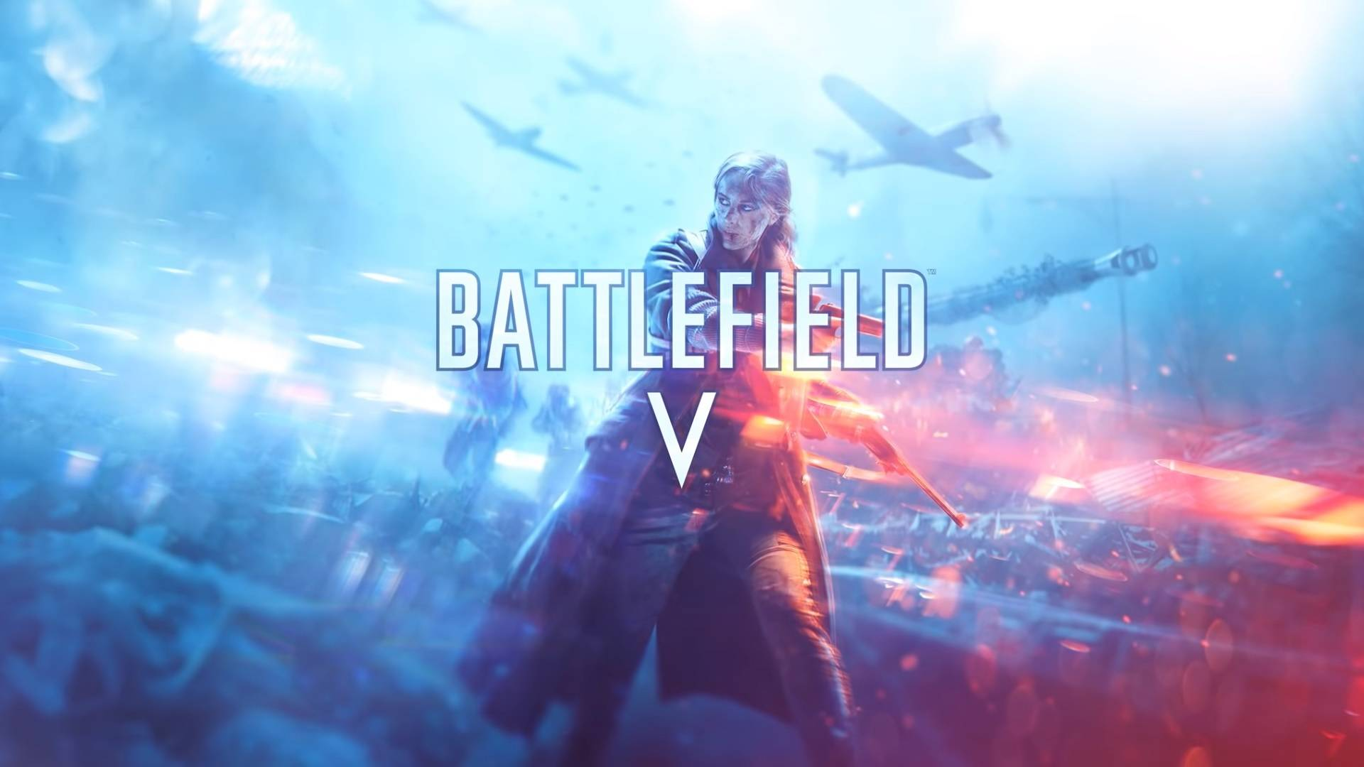 Battlefield 5 Wallpapers Top Free Battlefield 5