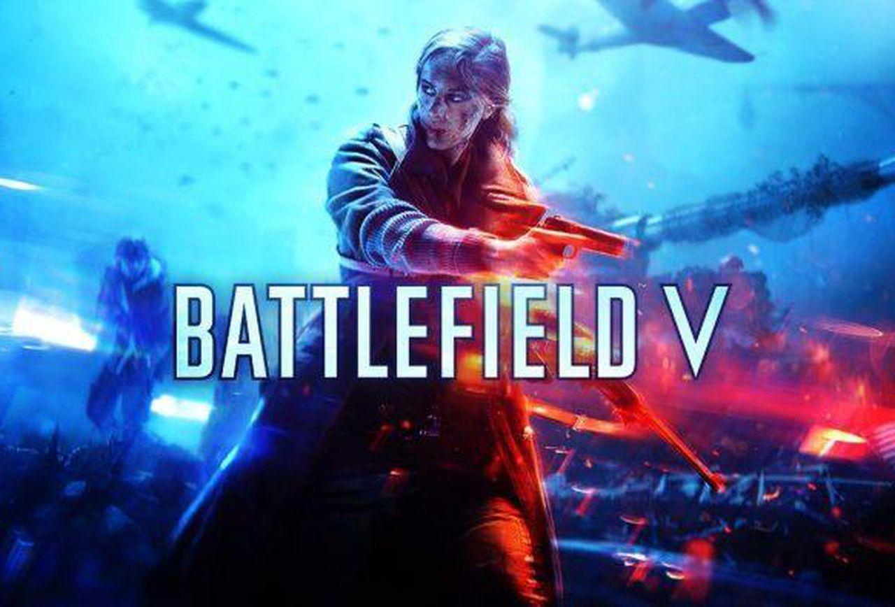 Battlefield 5 Wallpapers Top Free Battlefield 5