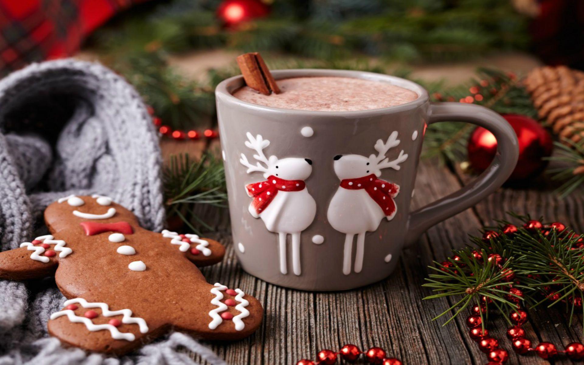Rustic Christmas Wallpapers - Top Free Rustic Christmas ...