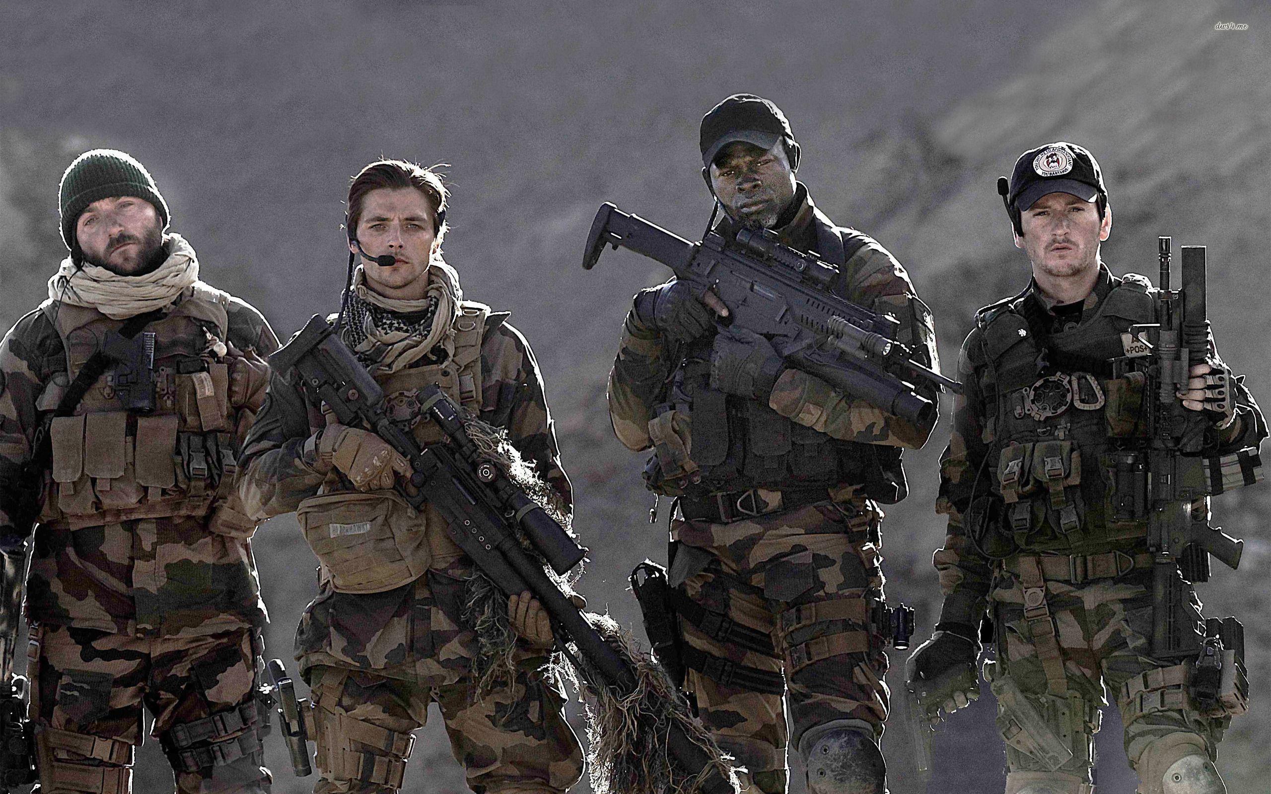 FORCES SPECIAL TÉLÉCHARGER SOCOM