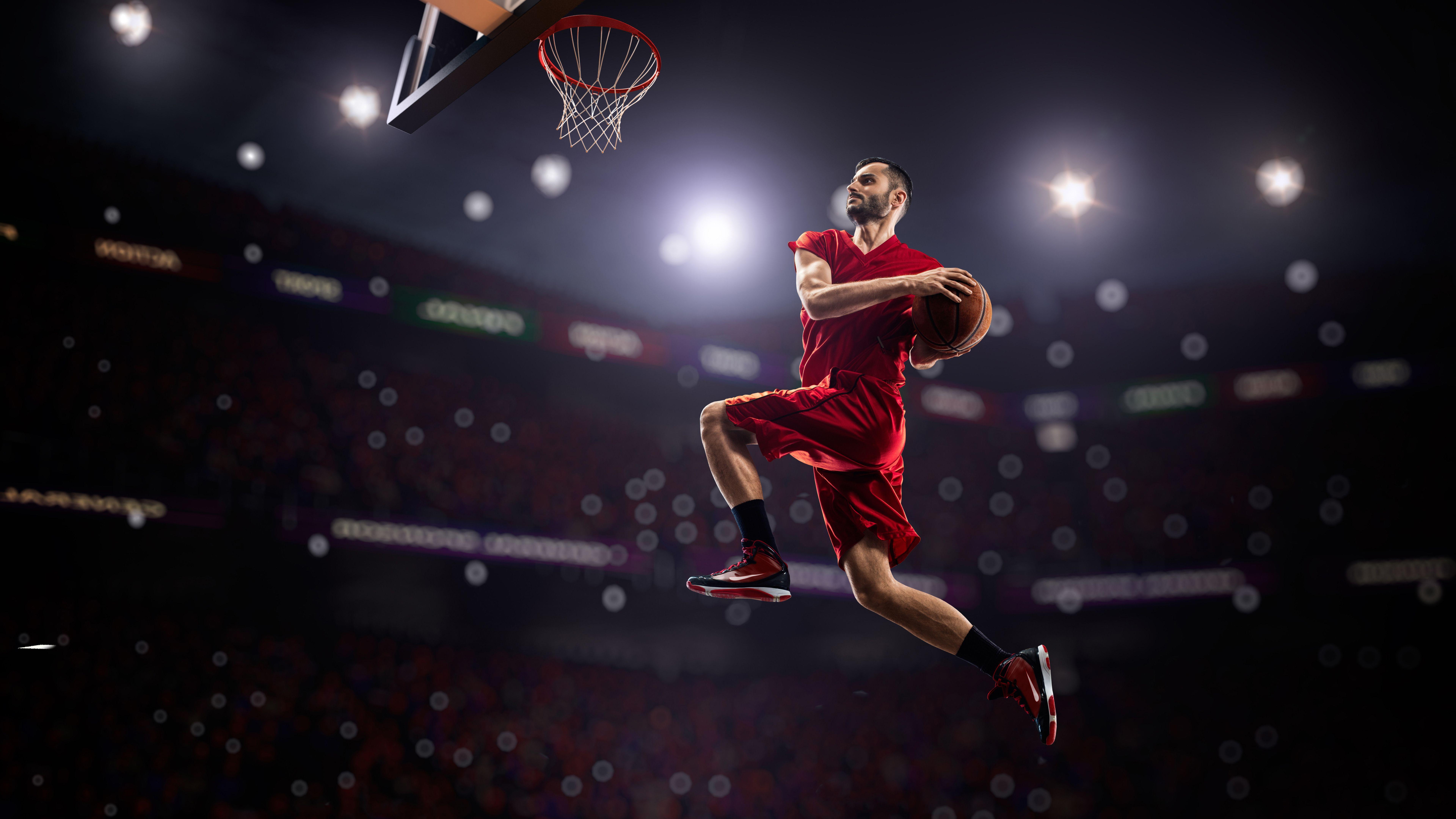 4k Basketball Wallpapers Top Free 4k Basketball Backgrounds Wallpaperaccess