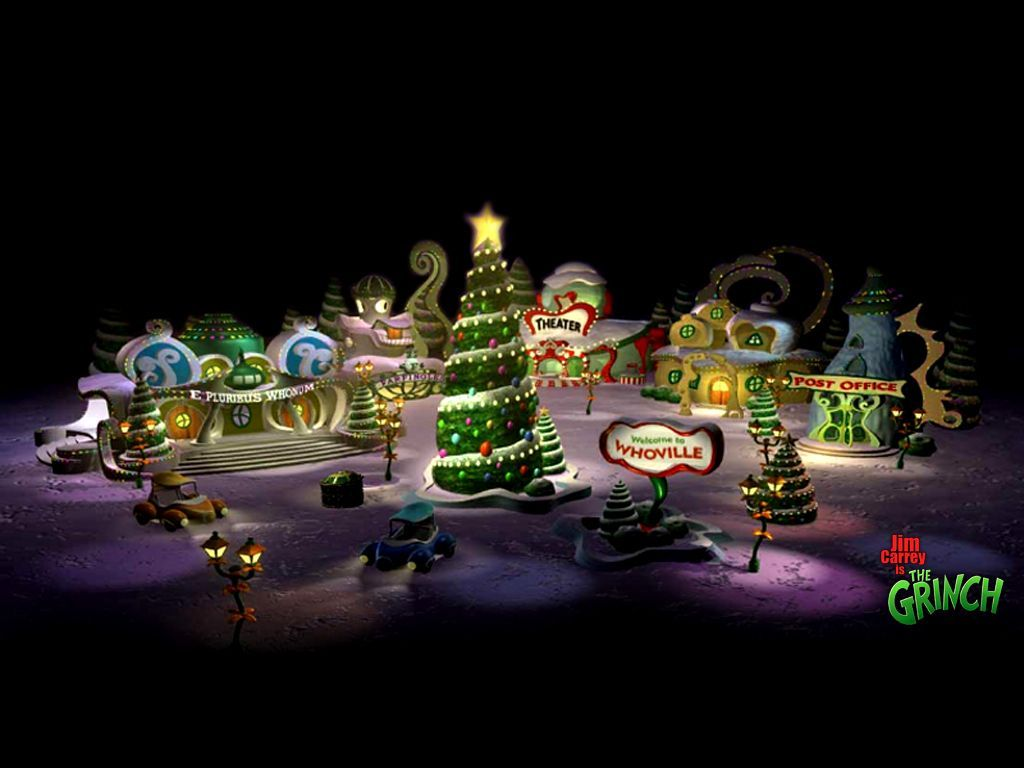 Whoville Wallpapers - Top Free Whoville