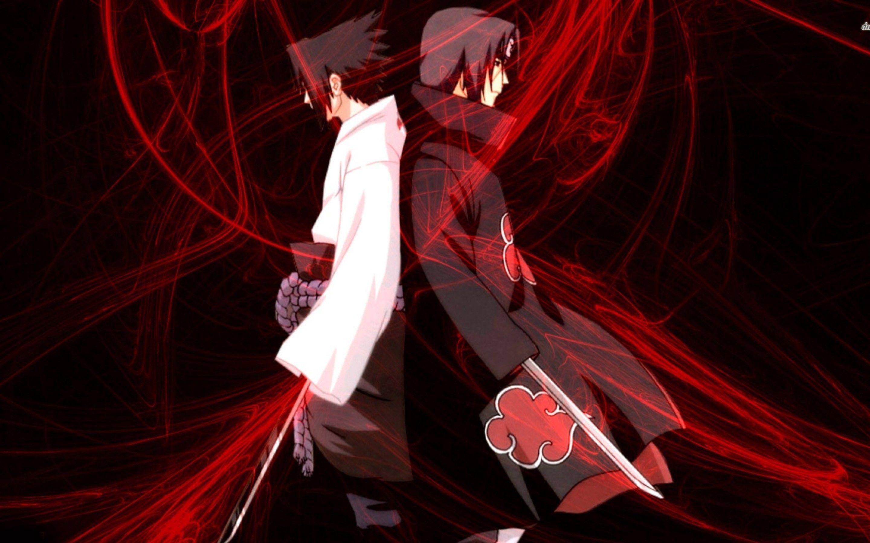 Sasuke And Itachi Uchiha Wallpapers Top Free Sasuke And Itachi Uchiha Backgrounds Wallpaperaccess