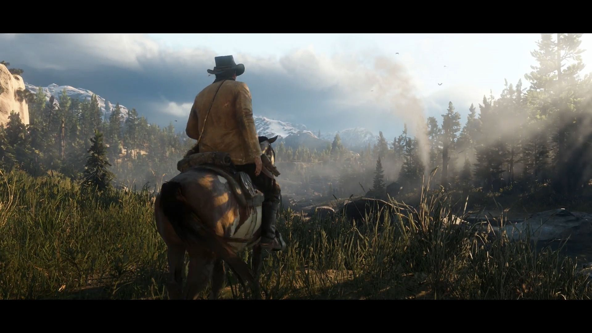 Red Dead Redemption 2 Full HD Wallpapers - Top Free Red ...