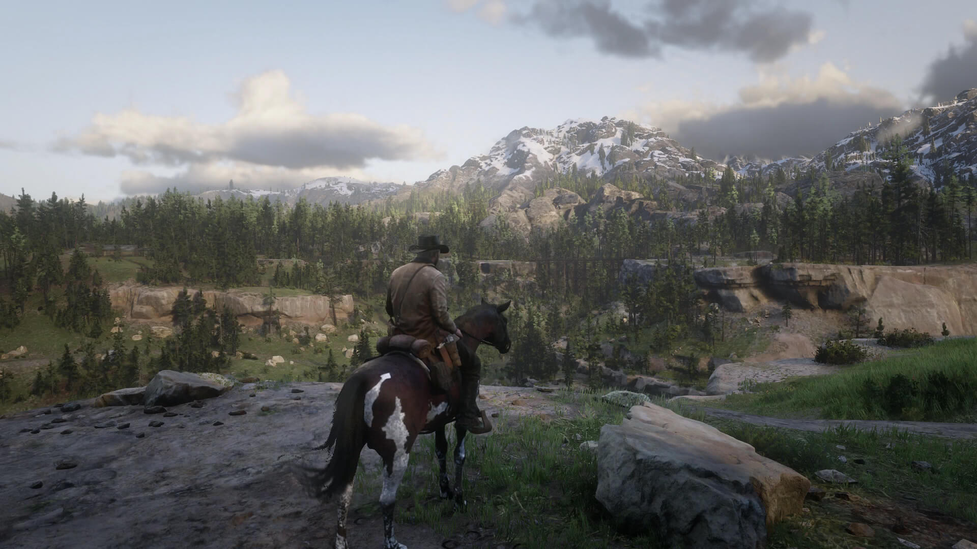 Horse Red Dead Redemption 2 Wallpapers - Top Free Horse ...
