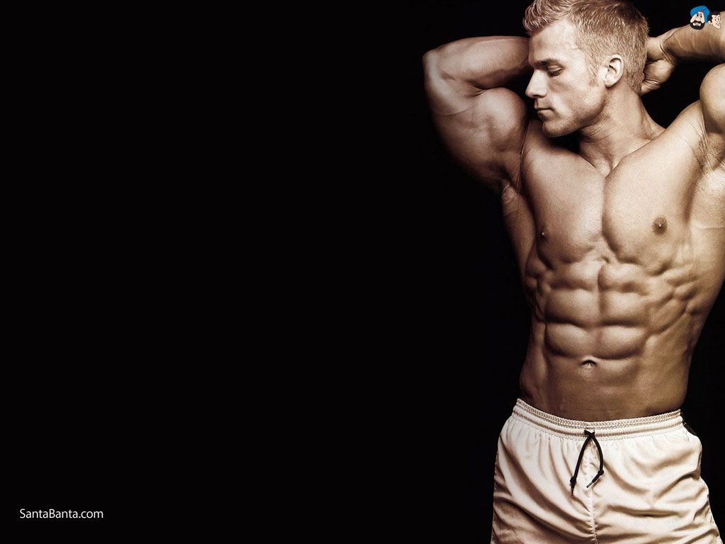Body Builder Wallpapers Top Free Body Builder Backgrounds Wallpaperaccess