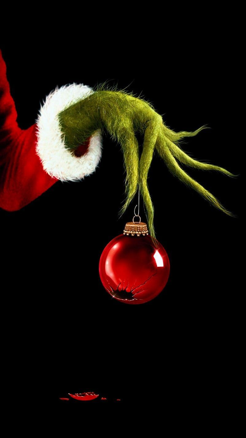 Christmas Grinch Wallpapers - Top Free