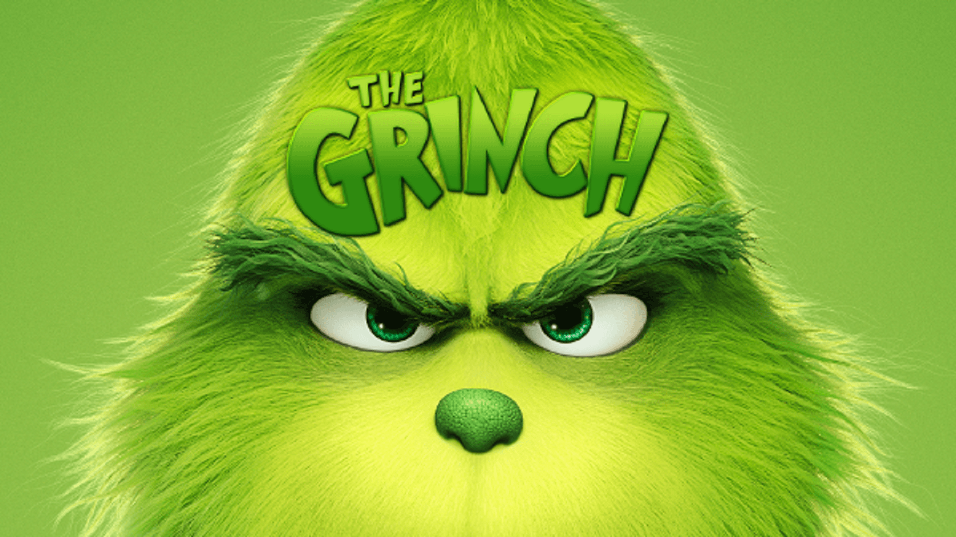 Download Film The Grinch 2018