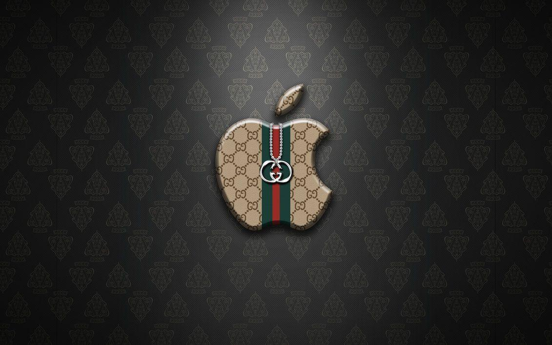 Gucci Logo Wallpapers Top Free Gucci Logo Backgrounds