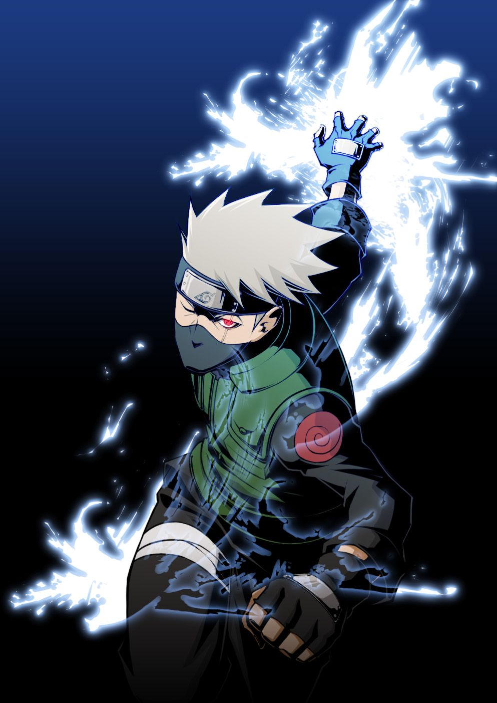 Kakashi Hatake Wallpapers Top Free Kakashi Hatake