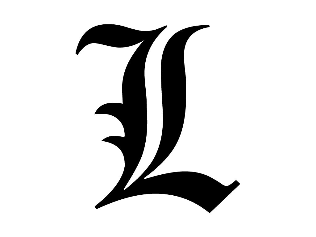 L Death Note iPhone Wallpapers   Top Free L Death Note iPhone ...