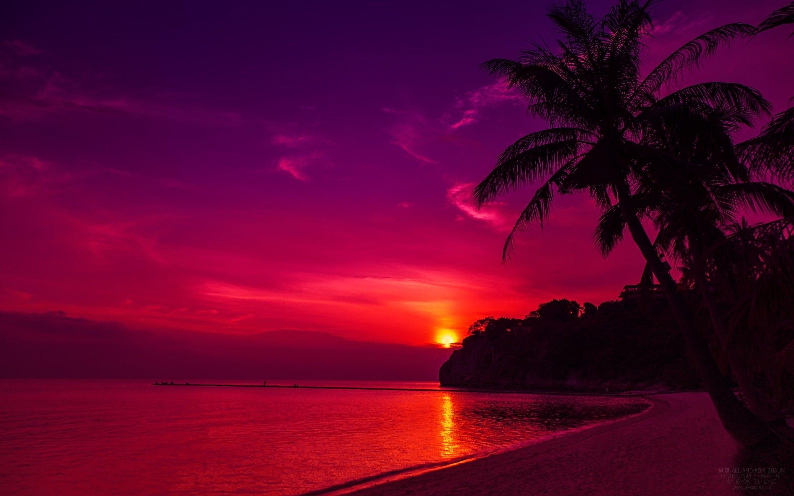 Aesthetic Sunset Desktop Wallpapers Top Free Aesthetic Sunset Desktop Backgrounds Wallpaperaccess