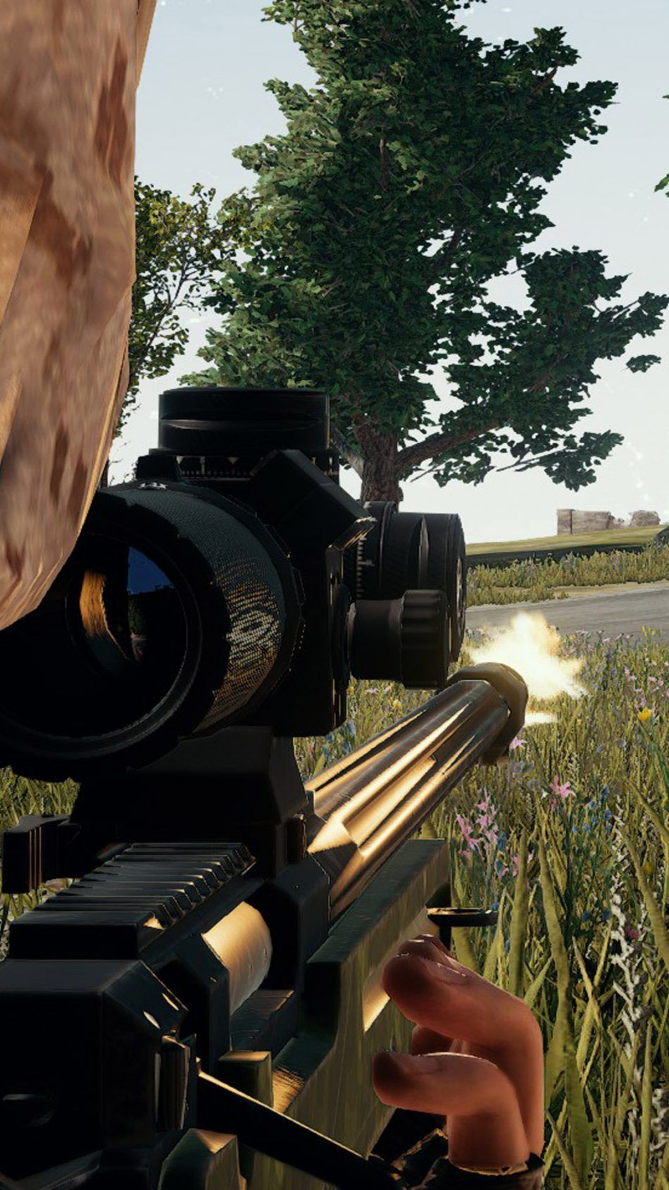 Pubg Sniper Wallpapers Top Free Pubg Sniper Backgrounds - 950x1689 sniper playerunknown s battlegrounds pubg pubg mobile