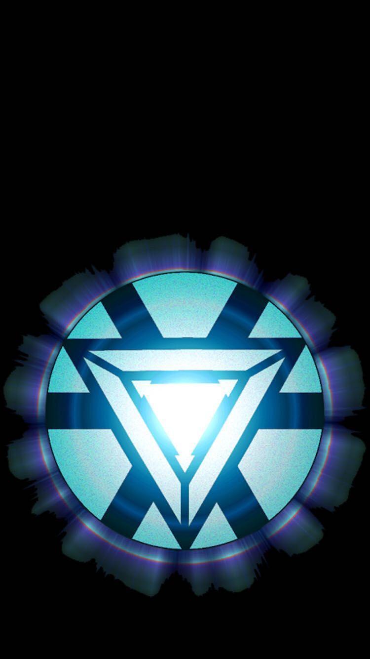 Iron Man Logo Wallpapers - Top Free Iron Man Logo ...