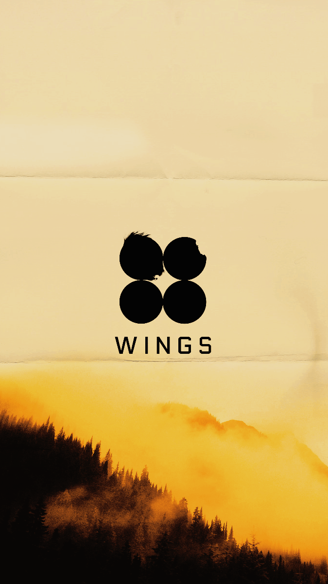 BTS Wings Desktop Wallpapers - Top Free BTS Wings Desktop