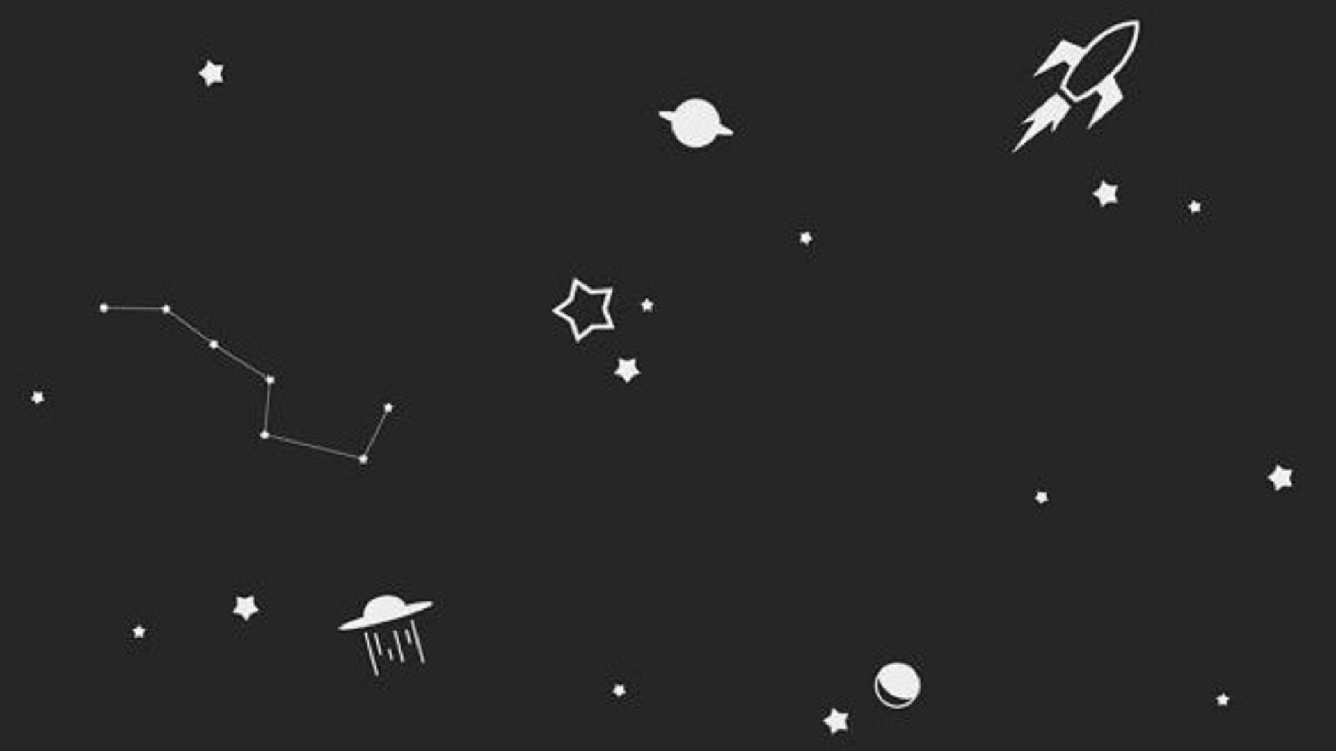 Aesthetic Space Laptop Wallpapers Top Free Aesthetic Space
