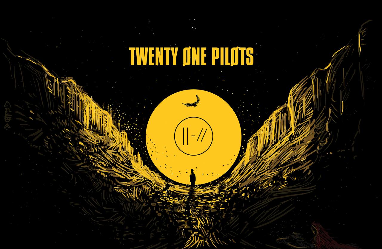 Twenty-One Pilots Trench Wallpapers - Top Free Twenty-One ...