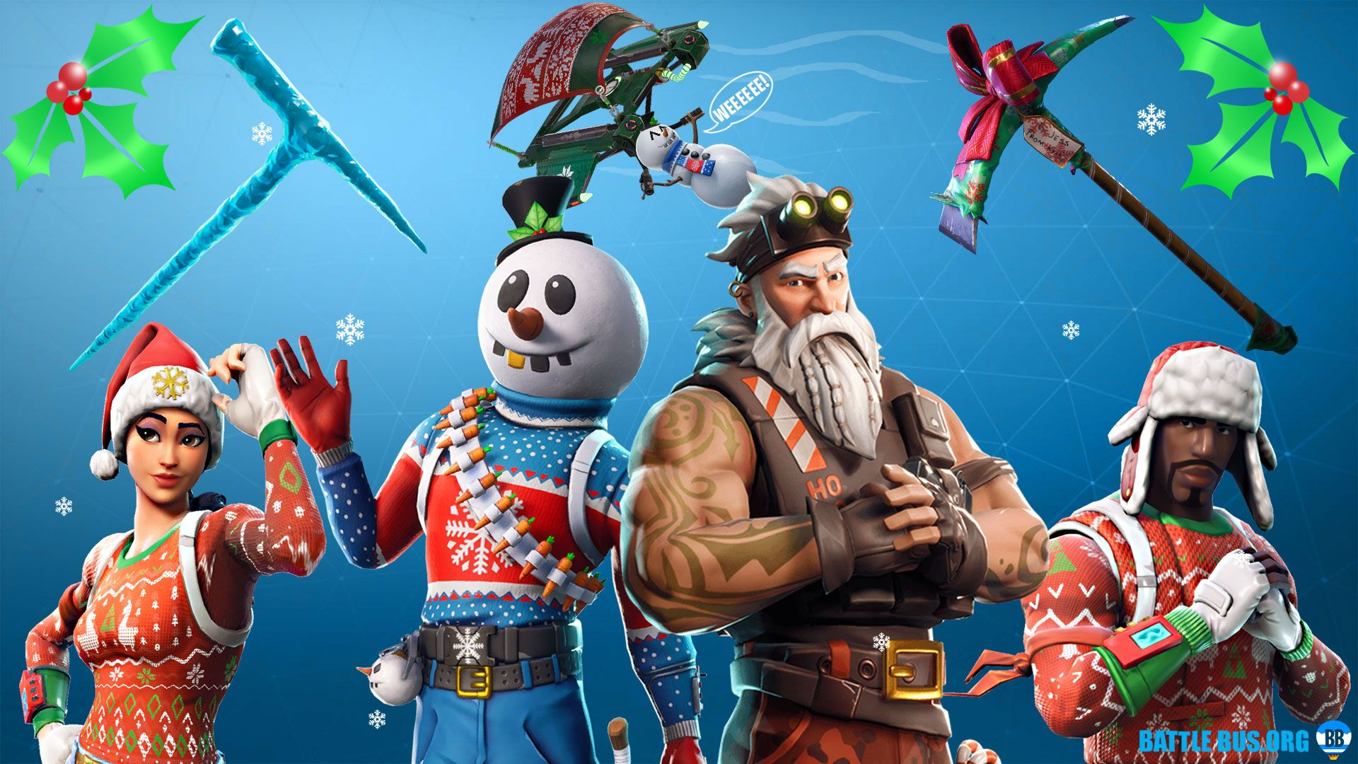 Fortnite Christmas Skins Wallpapers Top Free Fortnite Christmas Skins Backgrounds Wallpaperaccess Pastel is a female easter event costume for the game fortnite battle royale. fortnite christmas skins wallpapers