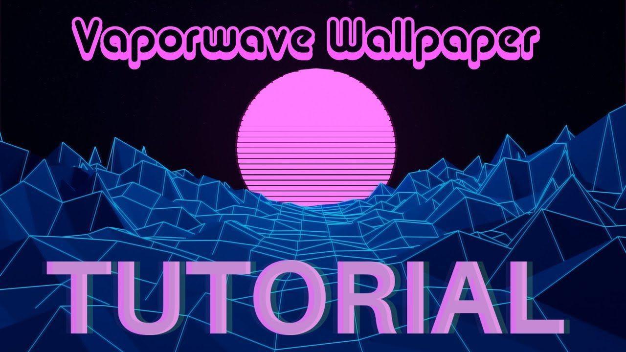 Vaporwave Wallpapers - Top Free Vaporwave Backgrounds