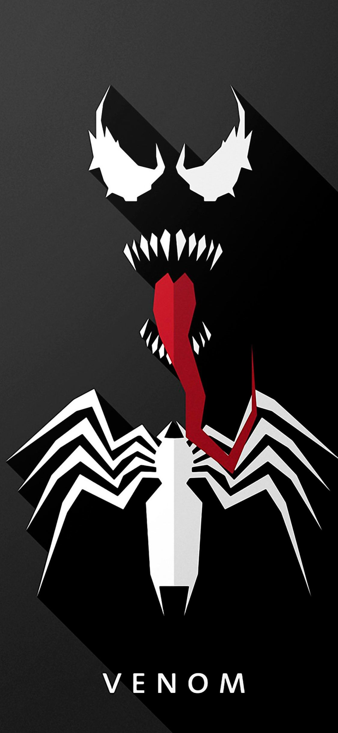 Venom Wallpaper Iphone Xs Max The Galleries Of Hd Wallpaper